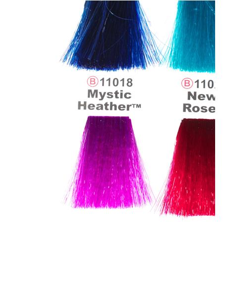 Mystic Heather Classic Hair Dye