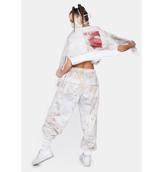W.I.A Die Sweatpants