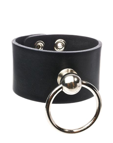 Break Apart O-Ring Cuff