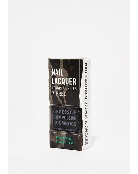 Batty Nail Lacquer
