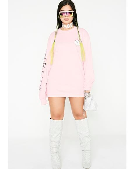 Found It Long Sleeve