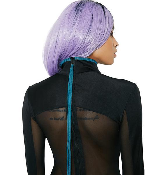 Surf Fantasy Bodysuit