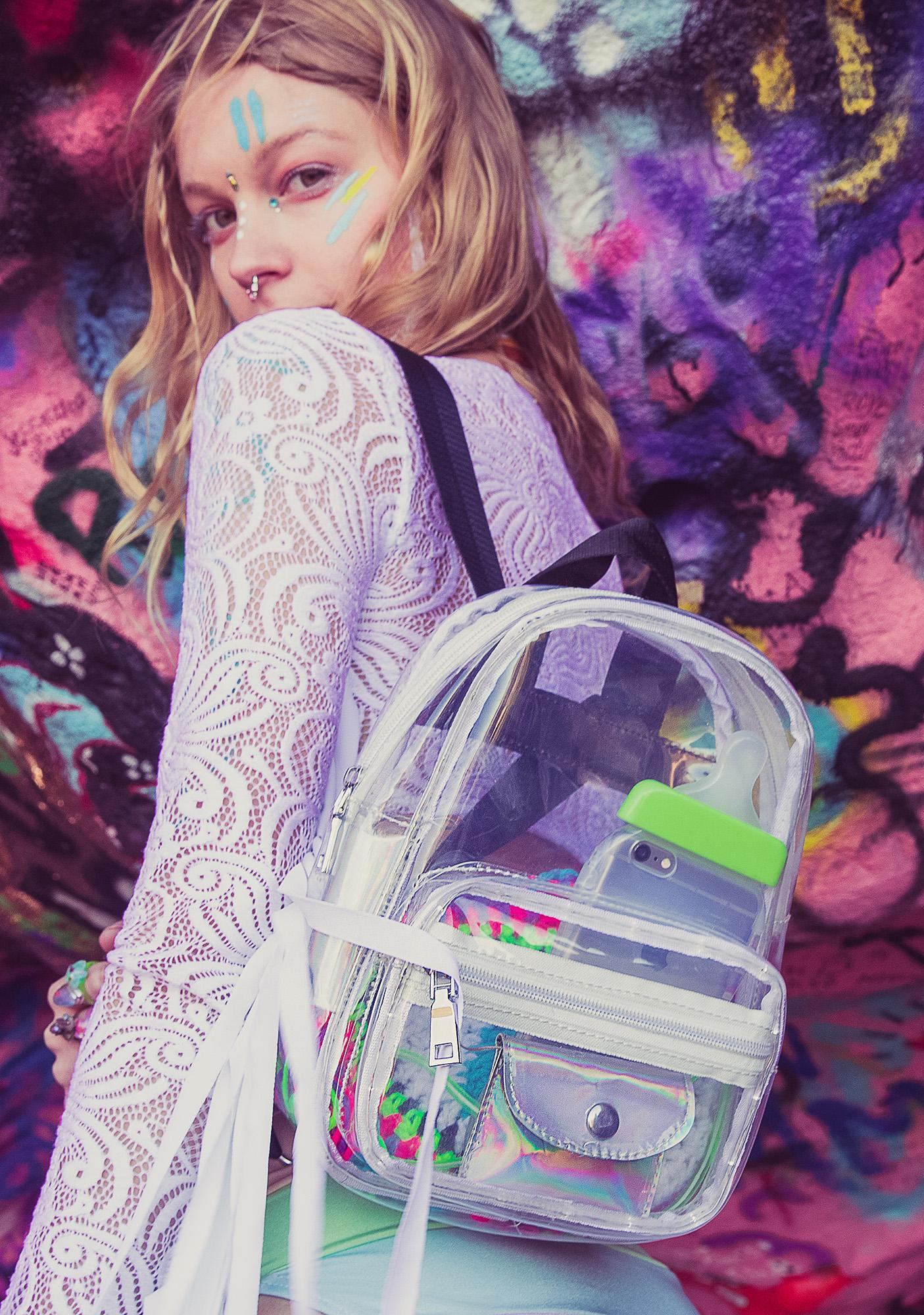 Current Mood Light Show Mini Backpack