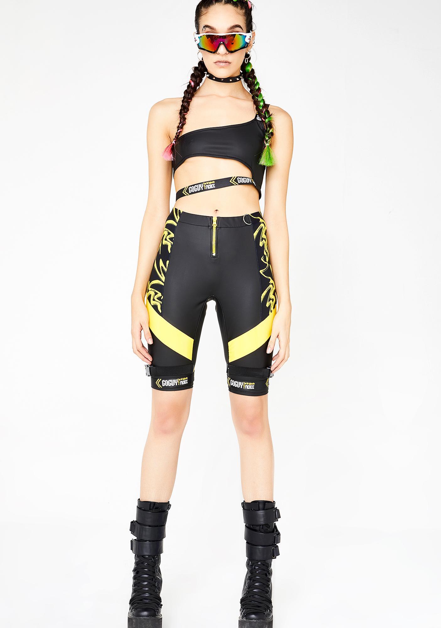 GoGuy The Originals Biker Shorts