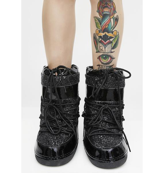 Journey To Mars Boots