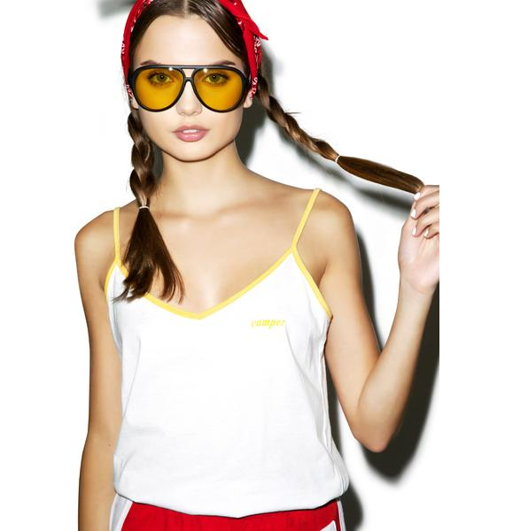 Camp Collection Camper Cami