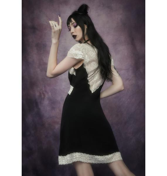 Widow Ada Lovelace Dress