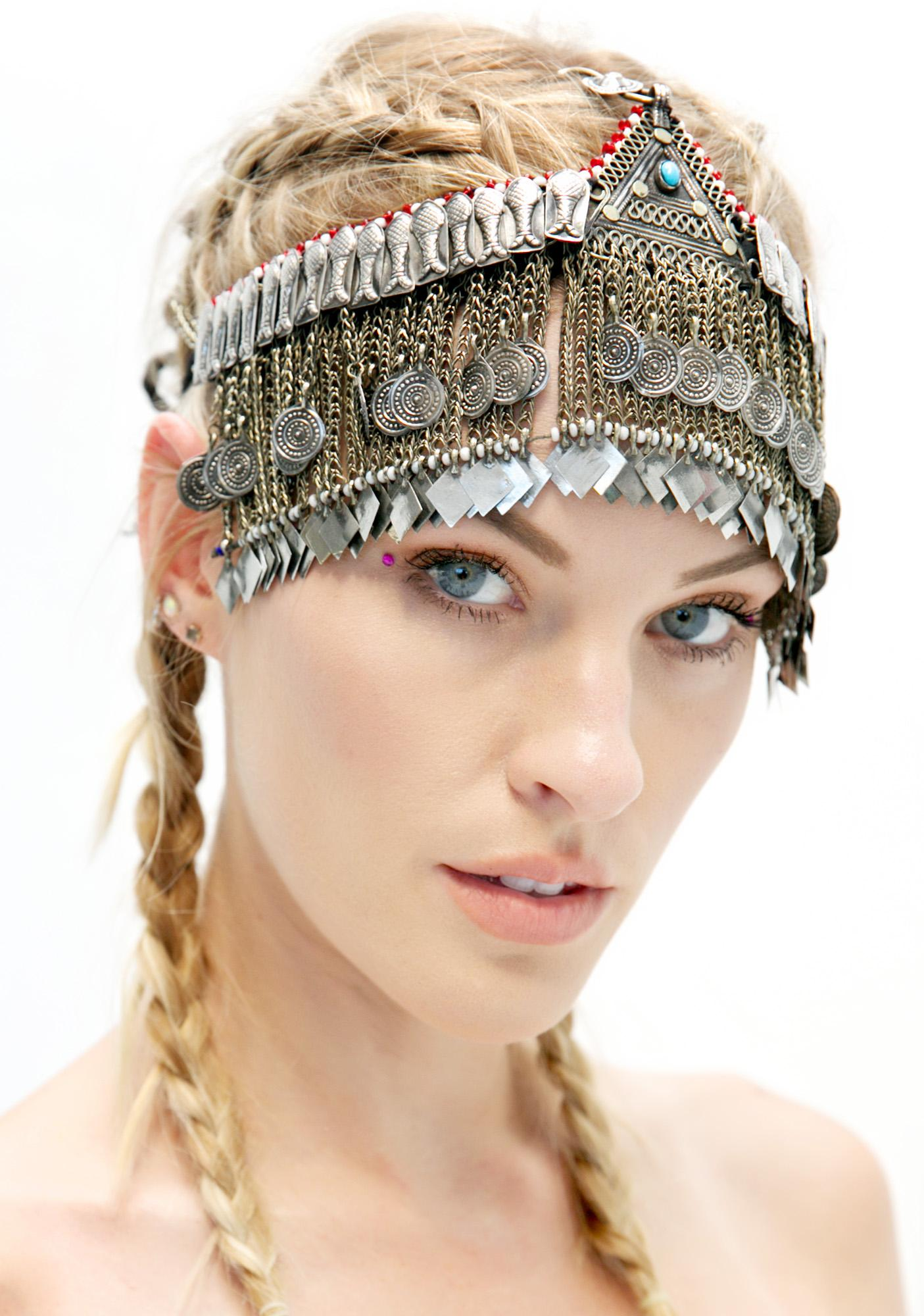Diamond Days Headpiece