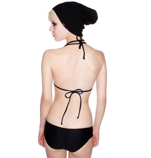 One Teaspoon Walk on Water Bikini