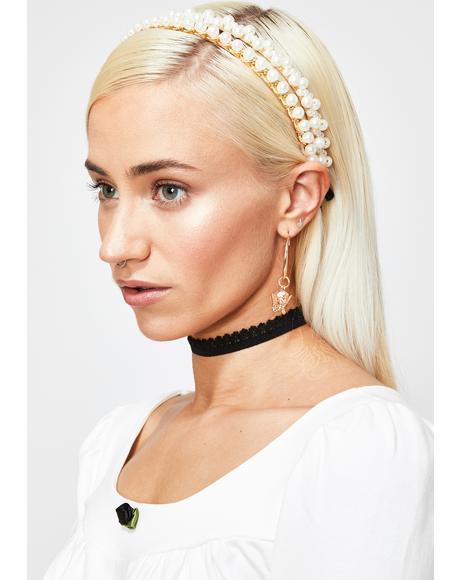 Not Your Average Grl Headband Set