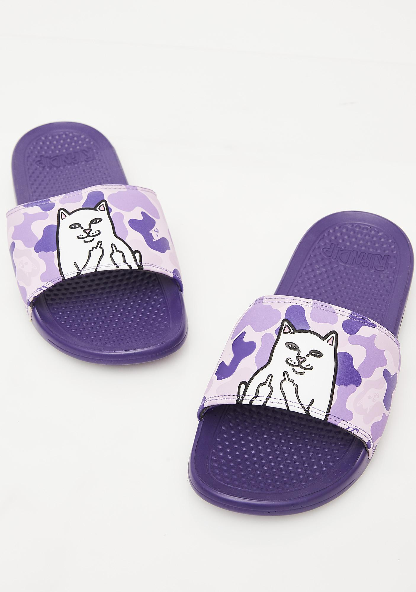 RIPNDIP Invisible Slides