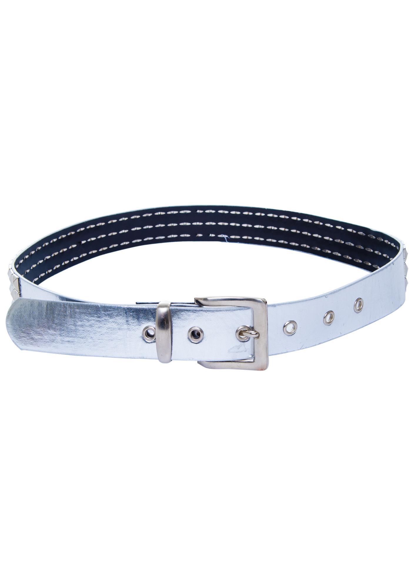Got A Stud Belt