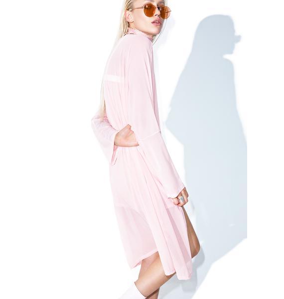 Untitled & Co Angel Kimono