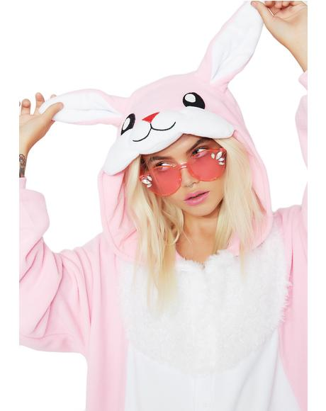 Hoppin' Rabbit