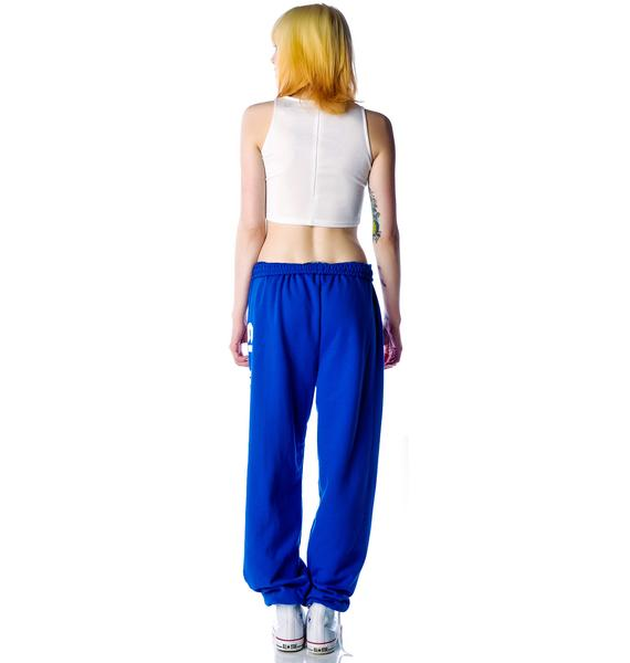 Jac Vanek Slacker Sweatpants