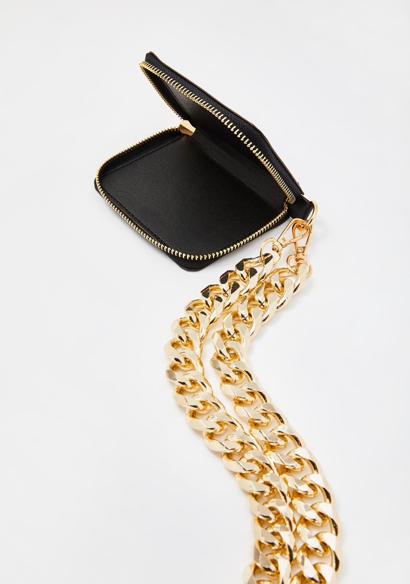Keep Reaching Chain Wallet