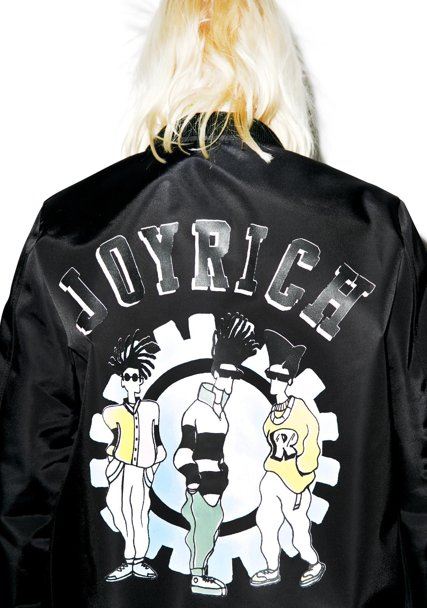 Joyrich Street Kids Jacket