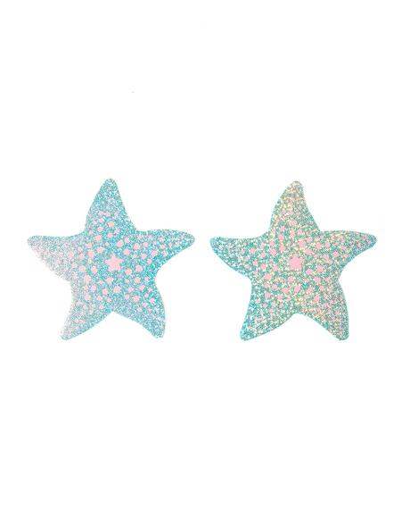 Starfish Pasties