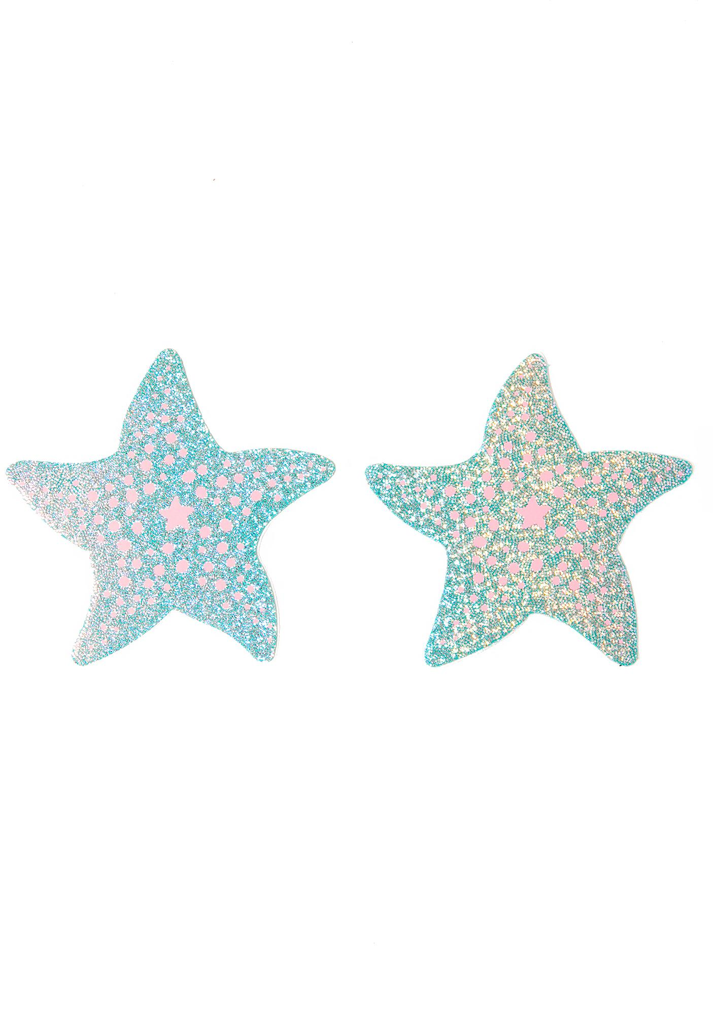 Pastease Starfish Pasties