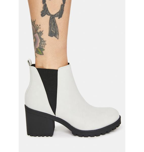 Dirty Laundry Grey Meet Me In Berlin Boots