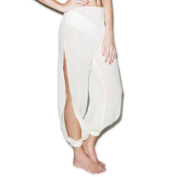 Somedays Lovin Lazin Slouch Pants
