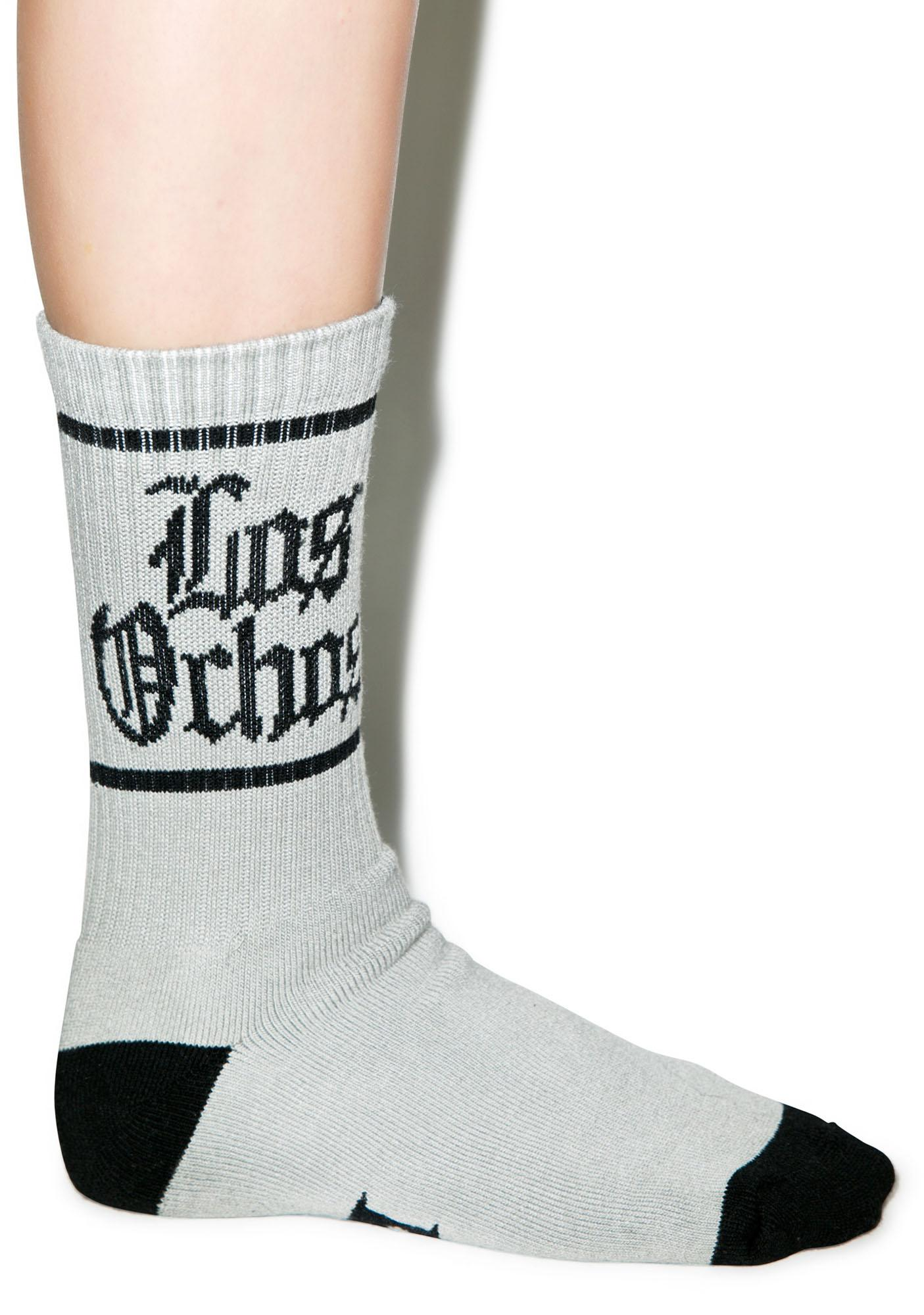 Rebel8 Los Ochos Socks