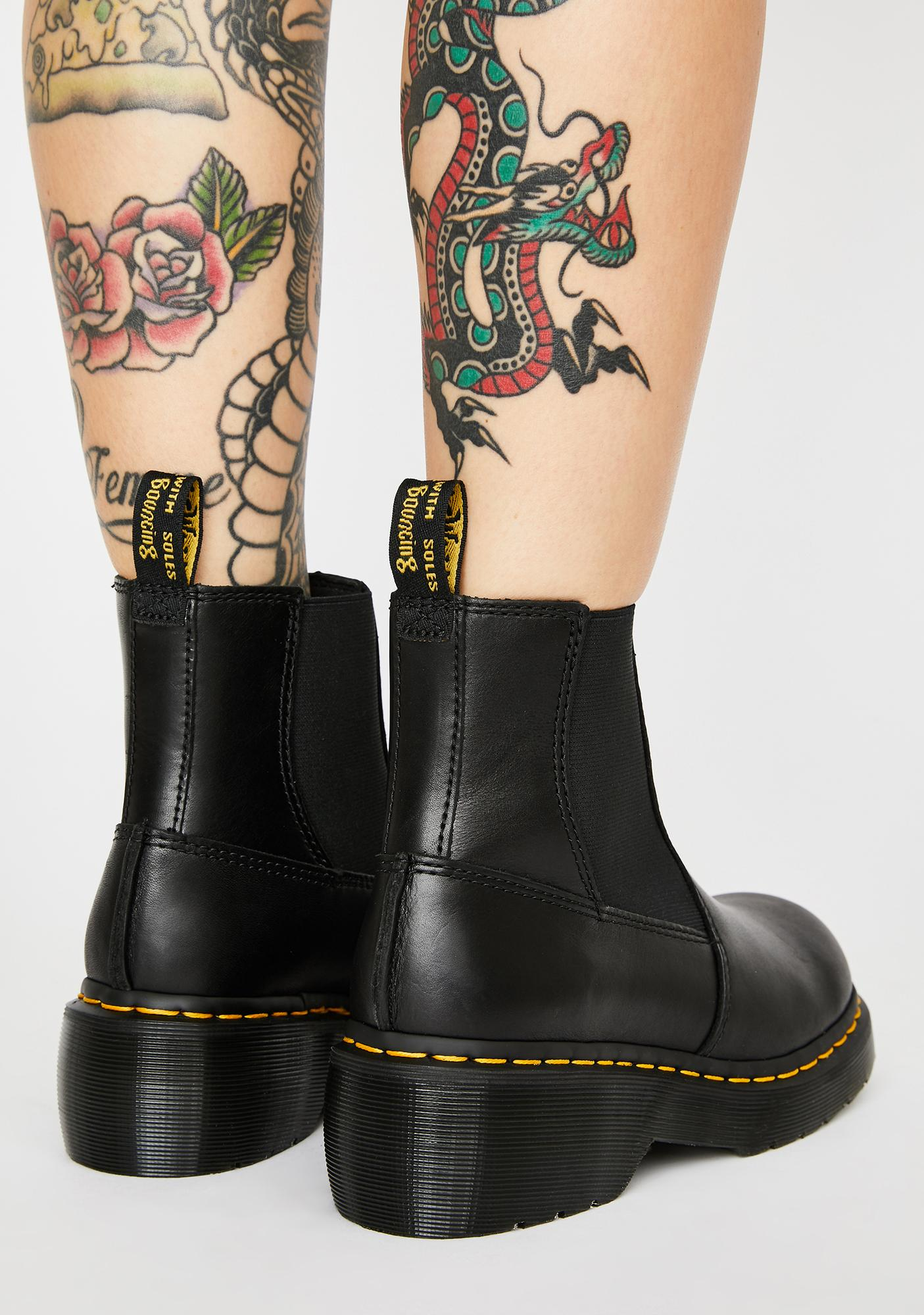 Dr. Martens Oates Chelsea Boots