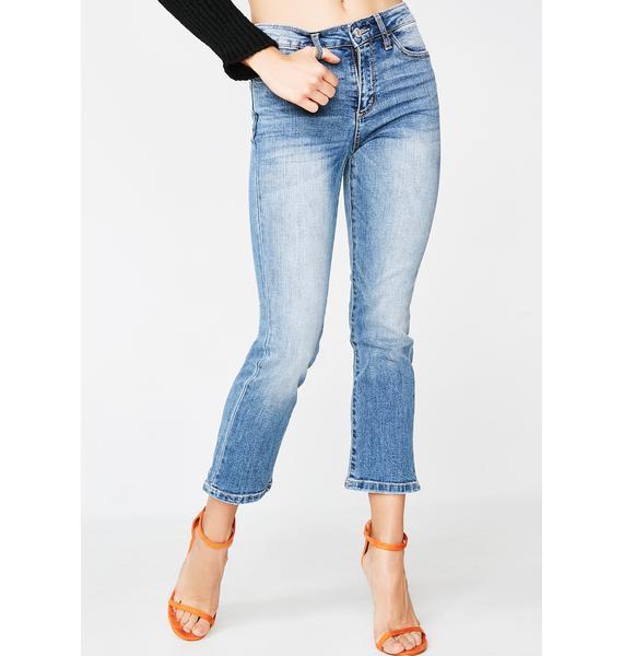Take Yo Man Slim Jeans