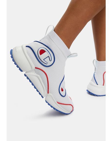 Rf 21 Mid Sneakers