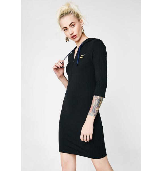 PUMA T7 Dress