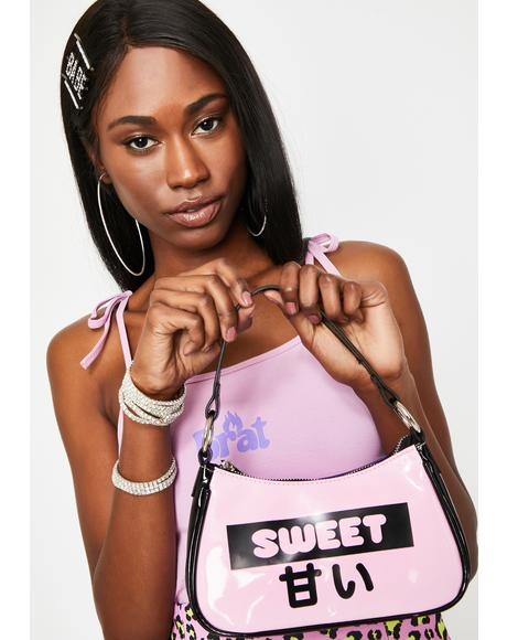 Sweet N' Sour Mini Handbag