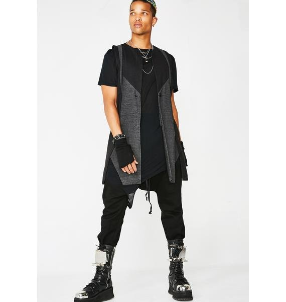 MNML Night Rida Colorblock Vest