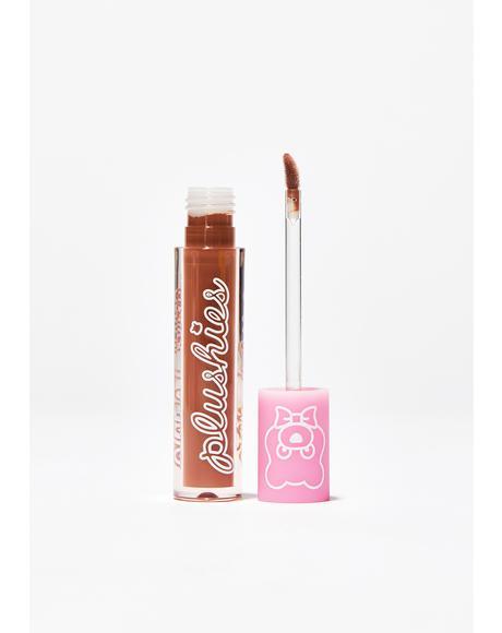 Chocolate Milk Plushies Lipstick