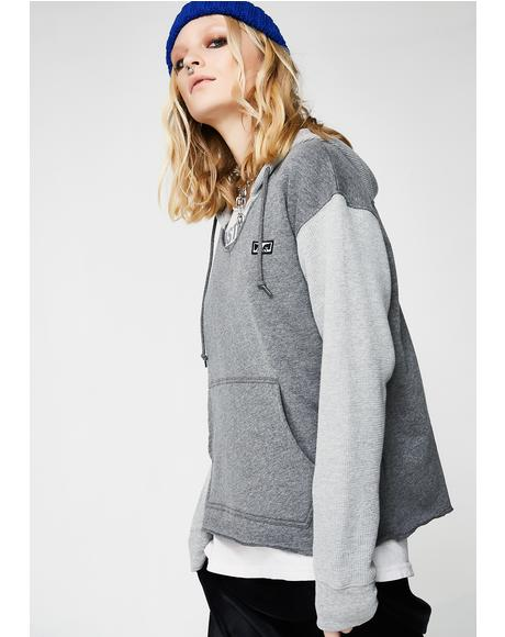 Baxter Pullover Hoodie
