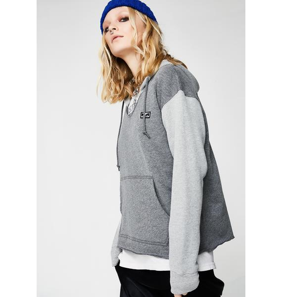 Obey Baxter Pullover Hoodie