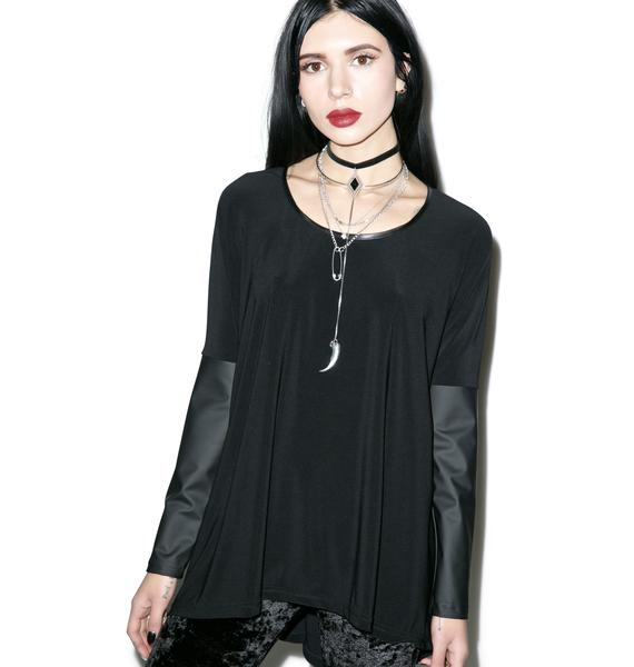 Black Wednesday The Alchemy Top