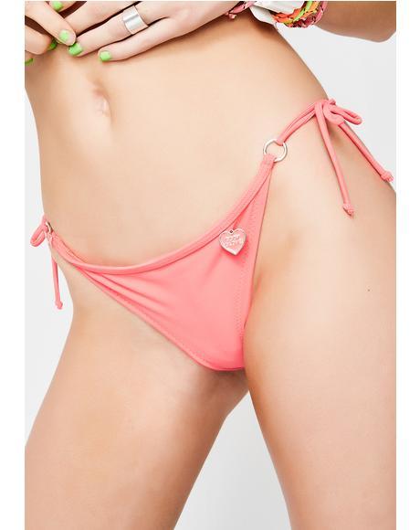 Brasilia Bikini Bottoms