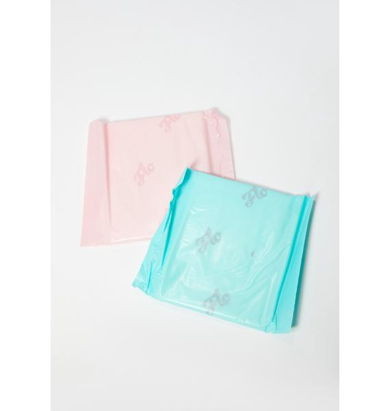 FLO Night & Day Combo Winged Pads Pack