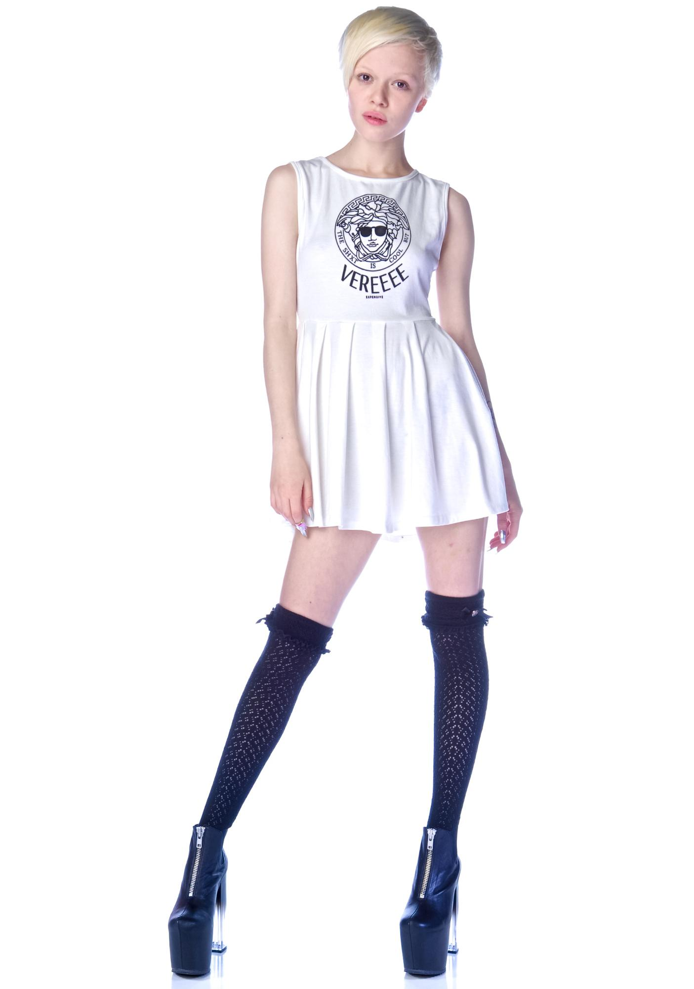 Vereee Dress