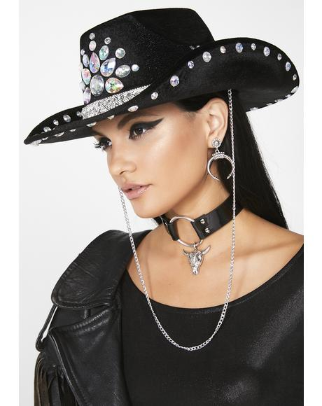 Ryder Cowboy Hat