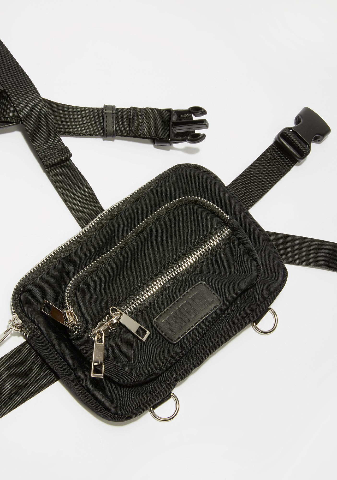 Poster Grl Inner Icon Harness Bag Set