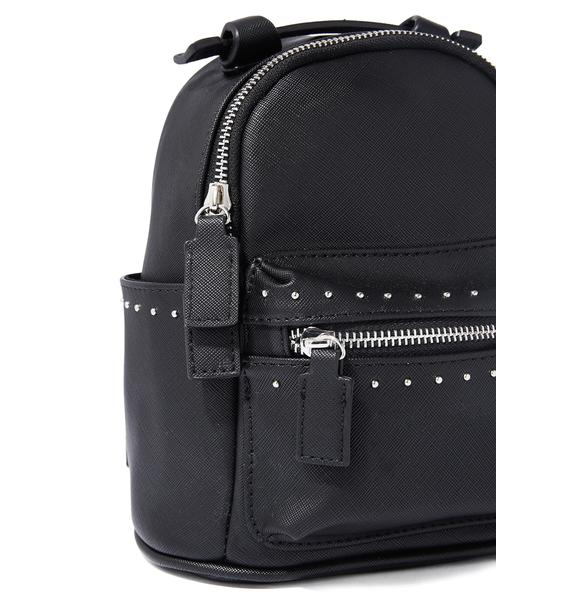 All Outta Angst Mini Backpack