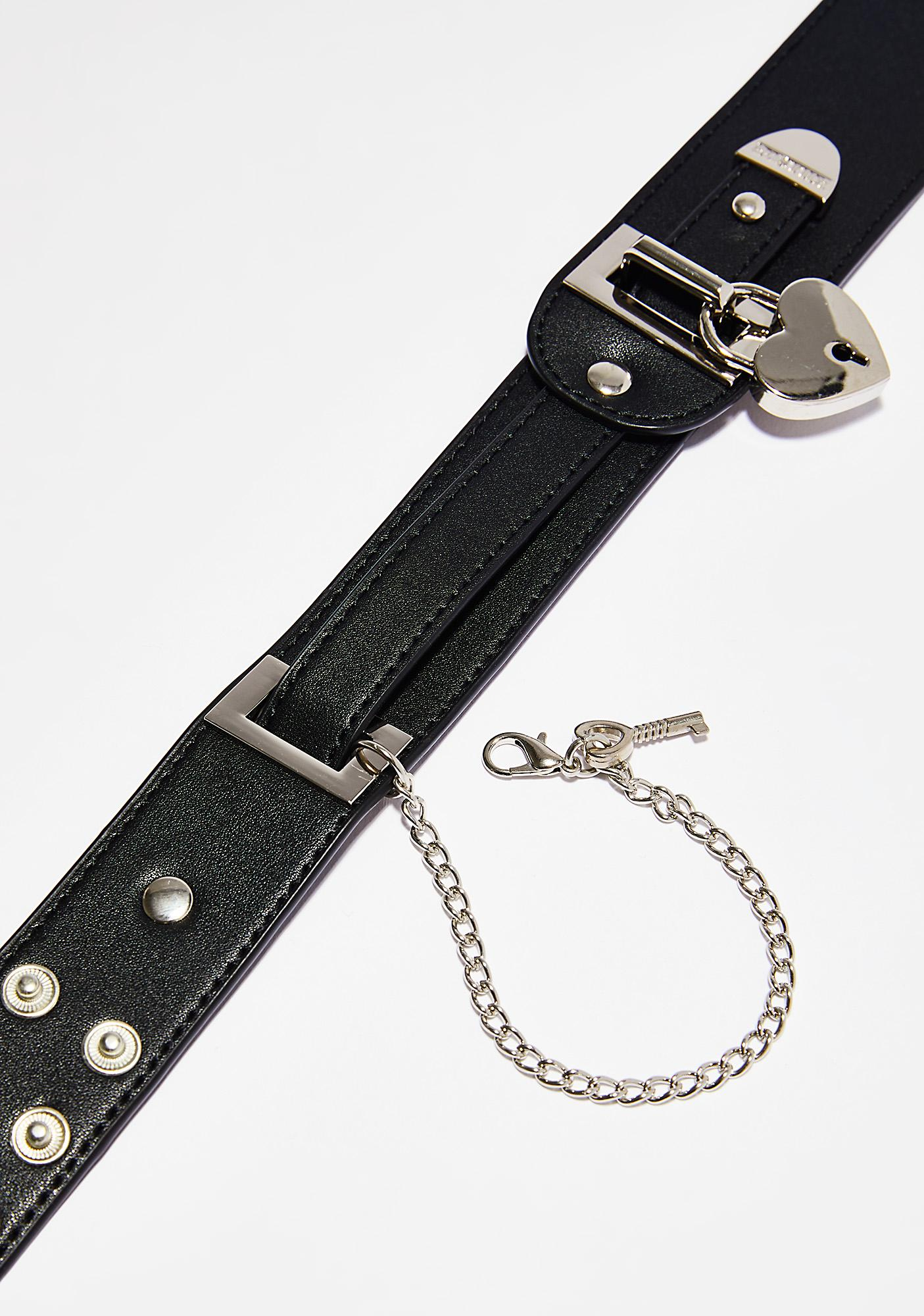 Killstar Gianna Choker