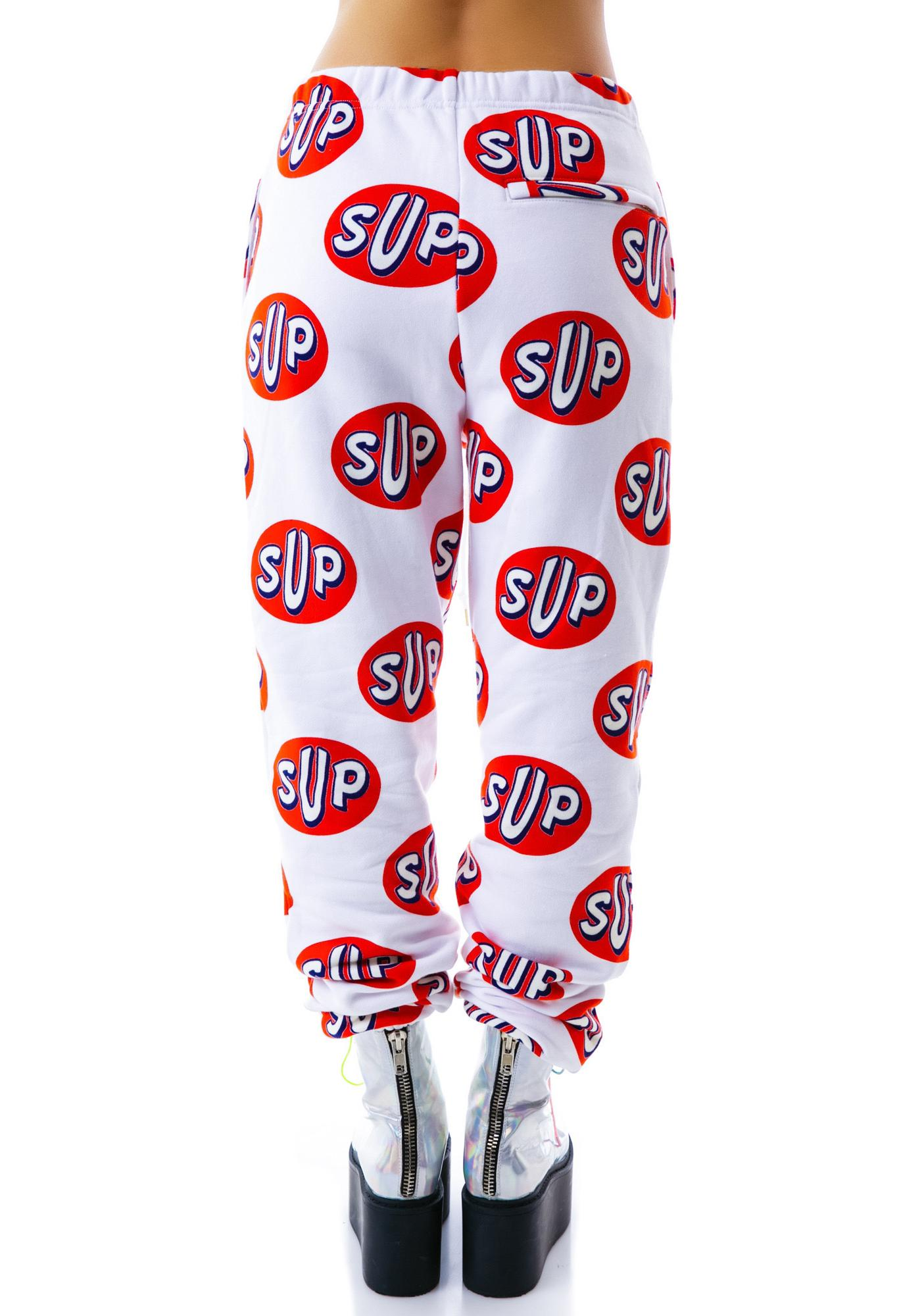 Joyrich Sup Sweatpants