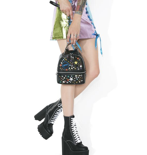 Steve Madden Tasha Mini Backpack