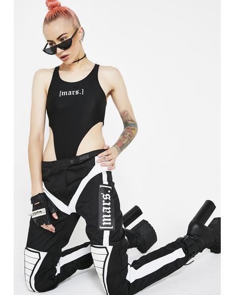 Mars Moto Pants