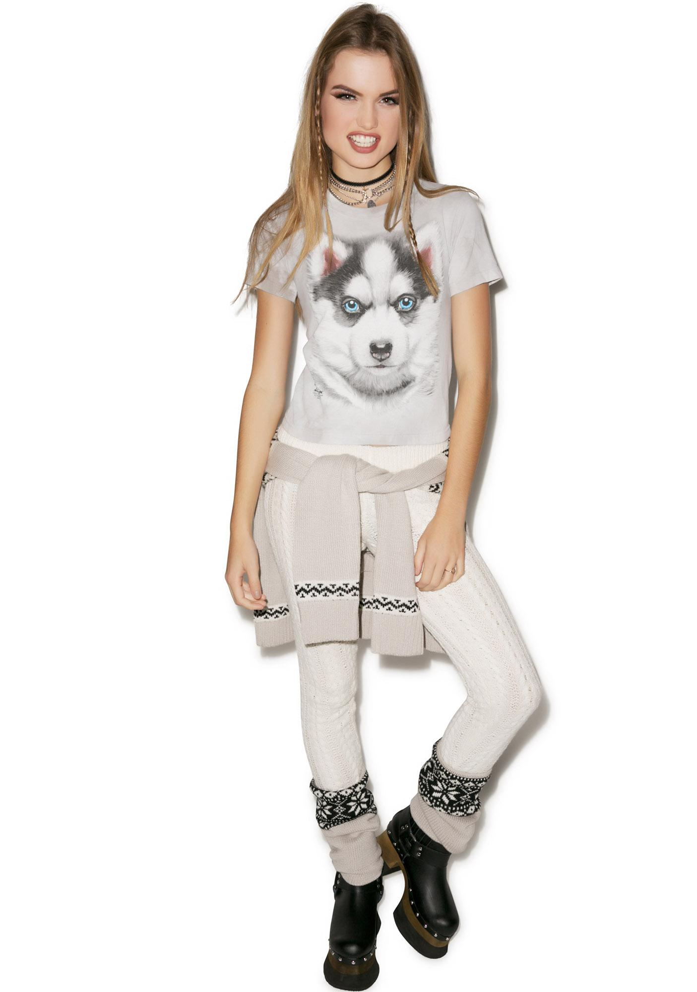 Dire Wolf Baby Tee