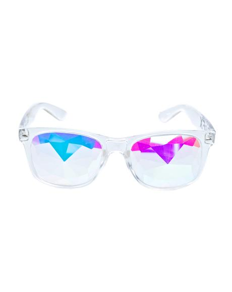 Ultimate Kaleidoscope Glasses