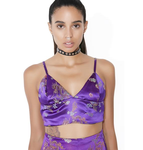 O Mighty Qiqi Bralette