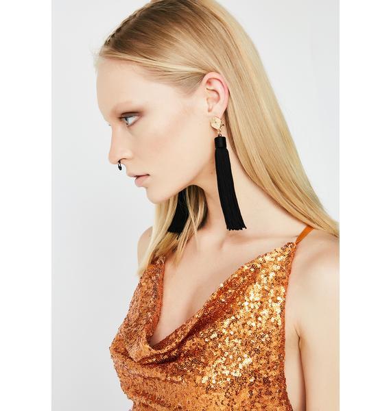 Whatevaz Cleva Earrings